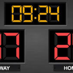Stop Keeping Score! You're on the Same Team.